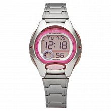 Watch for women Casio LW-200D-4A