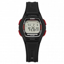Watch for women Casio LW-201-4A