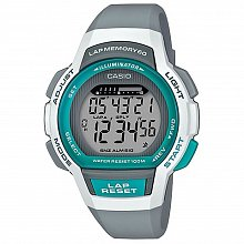 Watch for women Casio LWS-1000H-8A