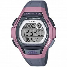 Watch for women Casio LWS-2000H-4A