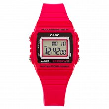 Watch for women Casio W-215H-4A