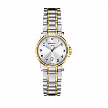 Watch for women Certina C017.210.22.032.00