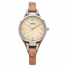 Watch for women Fossil ES2830
