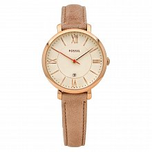 Watch for women Fossil ES3487
