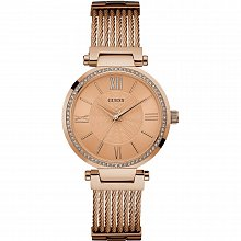 Watch for women Guess W0638L4