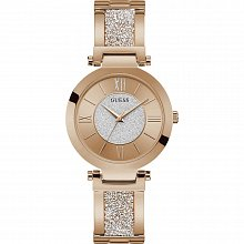 Watch for women Guess W1288L3
