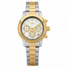 Watch for women Invicta 19219 - Second Hand