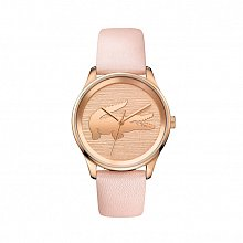 Watch for women Lacoste 2000997