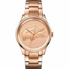 Watch for women Lacoste 2001015