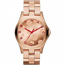 Watch for women Marc Jacobs MBM3268 - Second Hand
