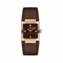 Watch for women Tissot T090.310.37.381.00