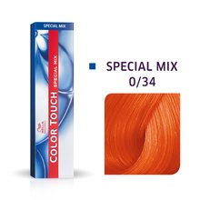 Wella Professionals Color Touch Special Mix Professionelle demi-permanente Haarfarbe 0/34 60 ml