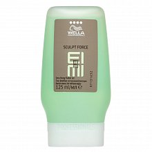 Wella Professionals EIMI Texture Sculpt Force gel per capelli 125 ml