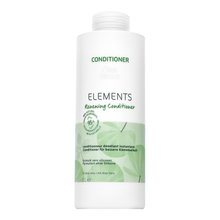 Wella Professionals Elements Lightweight Renewing Conditioner conditioner for regeneration, nutrilon and protection of hair 1000 ml