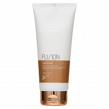 Wella Professionals Fusion Intense Repair Conditioner strengthening conditioner for damaged hair 200 ml
