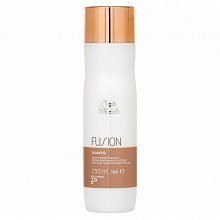 Wella Professionals Fusion Intense Repair Shampoo fortifying shampoo for damaged hair 250 ml