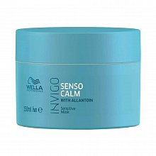 Wella Professionals Invigo Balance Senso Calm Sensitive Mask mască pentru scalp sensibil 150 ml