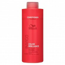Wella Professionals Invigo Color Brilliance Vibrant Color Conditioner Acondicionador Para el cabello fino y teñido 1000 ml