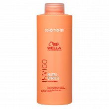 Wella Professionals Invigo Nutri-Enrich Deep Nourishing Conditioner Acondicionador nutritivo Para cabello seco 1000 ml