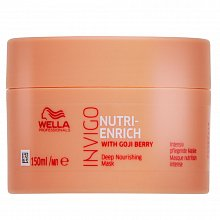 Wella Professionals Invigo Nutri-Enrich Deep Nourishing Mask mask for dry and damaged hair 150 ml