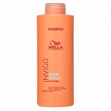 Wella Professionals Invigo Nutri-Enrich Deep Nourishing Shampoo nourishing shampoo for dry hair 1000 ml