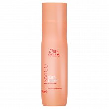 Wella Professionals Invigo Nutri-Enrich Deep Nourishing Shampoo nourishing shampoo for dry hair 250 ml