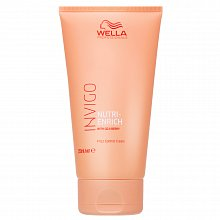 Wella Professionals Invigo Nutri-Enrich Frizz Control Cream smoothing cream anti-frizz 150 ml