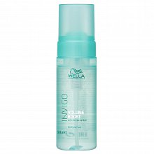 Wella Professionals Invigo Volume Boost Bodifying Foam spumă pentru volum 150 ml