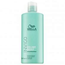 Wella Professionals Invigo Volume Boost Bodifying Shampoo șampon pentru volum 500 ml