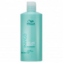Wella Professionals Invigo Volume Boost Mask Mascarilla Para volumen y fortalecimiento del cabello 500 ml