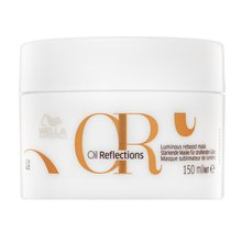 Wella Professionals Oil Reflections Luminous Reboost Mask mask for hold and shining hair 150 ml