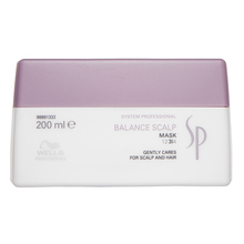 Wella Professionals SP Balance Scalp Mask mask for sensitive scalp 200 ml