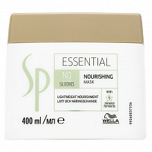 Wella Professionals SP Essential Nourishing Mask pflegende Haarmaske für alle Haartypen 400 ml