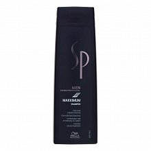 Wella Professionals SP Men Maxximum Shampoo fortifying shampoo for stimulation of scalp 250 ml