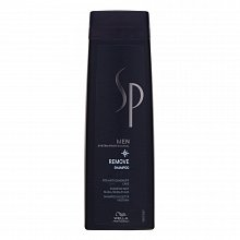 Wella Professionals SP Men Remove Shampoo Champú Contra la caspa 250 ml