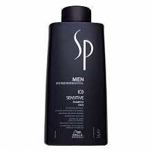 Wella Professionals SP Men Sensitive Shampoo sampon érzékeny fejbőrre 1000 ml