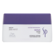 Wella Professionals SP Repair Mask mask for damaged hair 200 ml