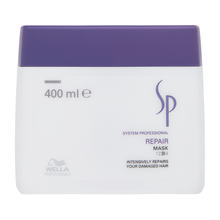 Wella Professionals SP Repair Mask mask for damaged hair 400 ml