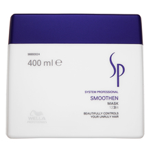 Wella Professionals SP Smoothen Mask maschera per capelli in disciplinati 400 ml
