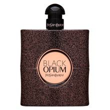 Yves Saint Laurent Black Opium Eau de Toilette femei 10 ml Eșantion