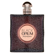 Yves Saint Laurent Black Opium Nuit Blanche Парфюмна вода за жени 90 ml