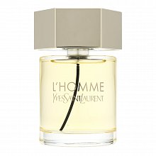 Yves Saint Laurent L´Homme Eau de Toilette for men 100 ml