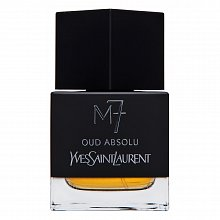 Yves Saint Laurent La Collection M7 Oud Absolu Eau de Toilette férfiaknak 10 ml Miniparfüm