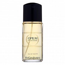 Yves Saint Laurent Opium pour Homme Eau de Toilette for men 10 ml Splash