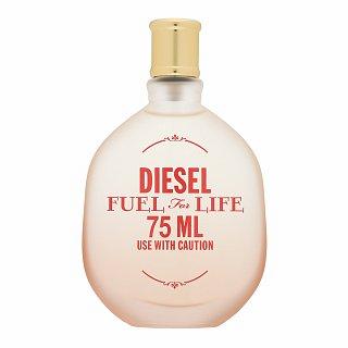 diesel fuel for life femme summer edition