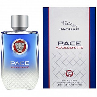 jaguar pace accelerate