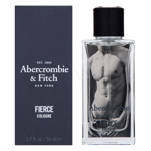 Abercrombie & Fitch Fierce Eau de Cologne da uomo 50 ml
