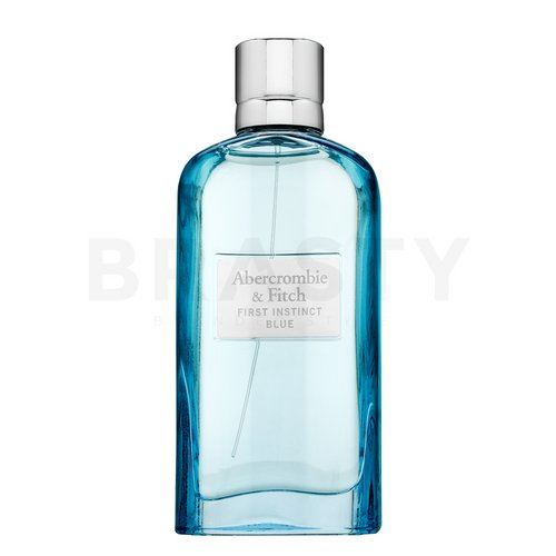 Abercrombie & Fitch First Instinct Blue Eau de Parfum nőknek 100 ml