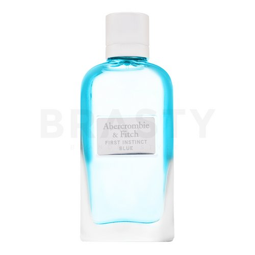 Abercrombie & Fitch First Instinct Blue Парфюмна вода за жени 50 ml