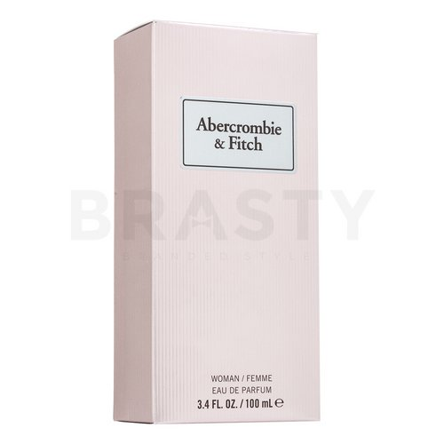 Abercrombie & Fitch First Instinct For Her Eau de Parfum nőknek 100 ml